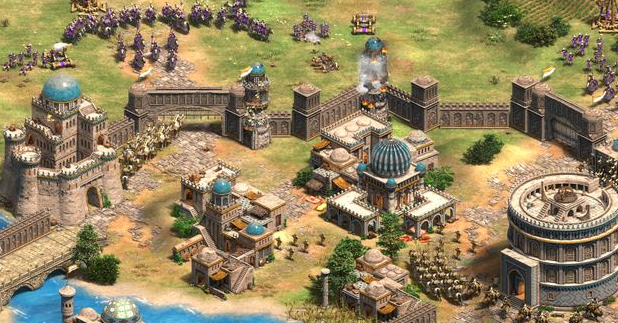 Download game PC Age of Empires 2