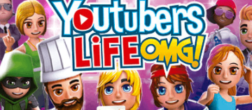 YouTube life game PC
