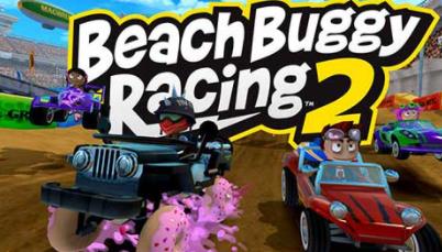 Ini Dia Macam Kart Racing Game PC yang Menarik Dimainkan
