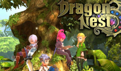Game PC Mirip Dragon Nest