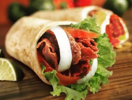 Alasan utama kenapa kamu harus memilih kebab khas turki dari baba rafi