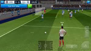 Game Bola Dream League Soccer