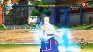game online Naruto