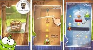 Teka-teki silang permainan online